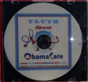 truth about obamacare dvd